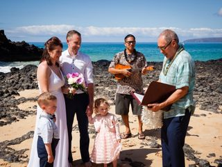 Maui Wedding & Vow Renewal Ceremonies 2