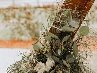 Sweetleaf Floral 5