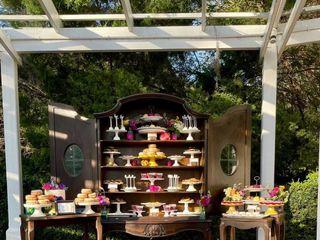Florida Candy Buffets 2
