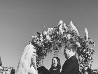 Antelope Valley Wedding Officiant 1