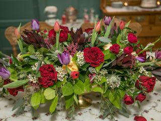 Duchess Florals 4