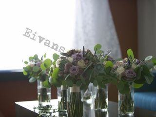 Becky's Bouquets 3