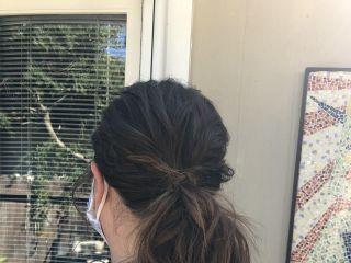Hair By Brittany Savin 1