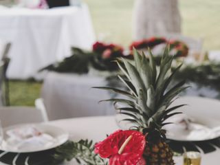 Created For You Wedding Flowers 3