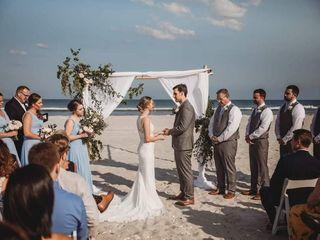 Weddings of Topsail 1