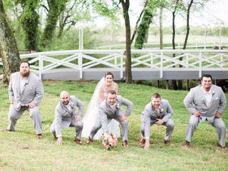 Willow Creek Wedding & Events Venue 2
