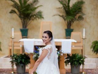Love & Lace Bridal Boutique 6