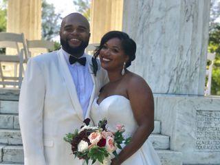 Jayne Heir Weddings 1