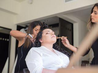 Sara Tamargo Makeup and Hair 1
