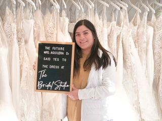 The Bridal Studio 1