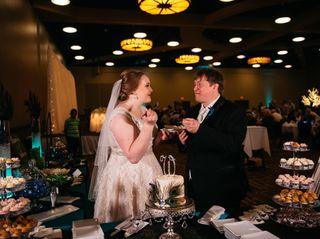 Distinctly Yours Weddings & Events, llc 4
