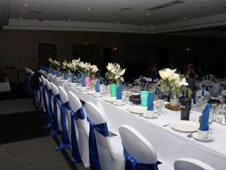 Radisson Hotel & Conference Center Green Bay 6