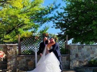 North Shore by Wedgewood Weddings 1