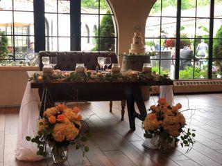 Florentina Flowers and Event Design 6