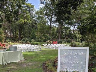 New Hanover County Arboretum 3