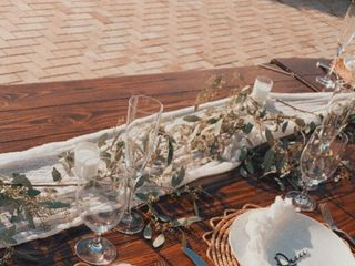 Naples Wedding Catering by Friscos 1