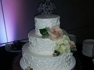 Cakes & Bakes 4