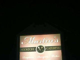 MARTIN'S CUSTOM CATERING & WEDDING VENUE 5