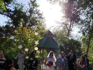 Sunshine Wedding Officiants 5