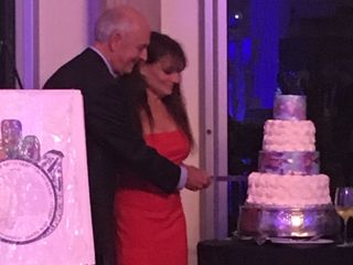 Perfect Wedding Cake 5