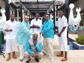 On Call Weddings Jamaica 2