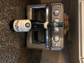 V. Sattui Winery 1
