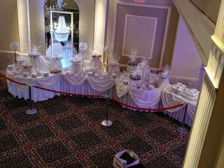 The Cotillion Banquets 5