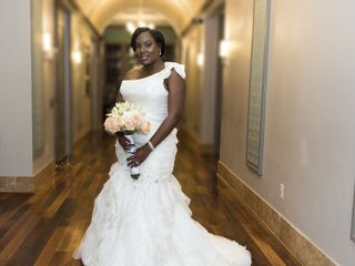 Diamond Couture Bridal by My Sewing Studio 5