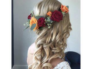 Custom Floral 6