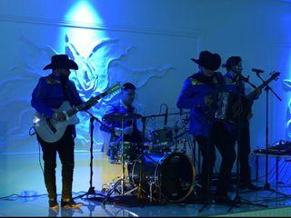 Orabella Banquet Hall 3