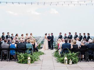 Petals by the Shore Wedding & Event Floral Designs 6