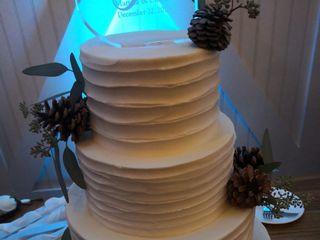 Edibles Incredible Desserts 4