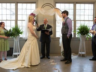 The Wedding Officiant 4