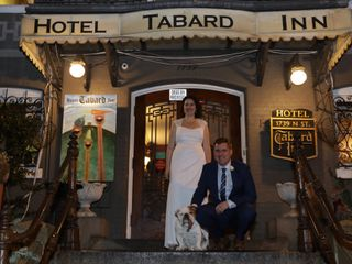 Tabard Inn 3
