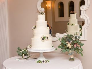 Sweet Weddings Cake Designs 1