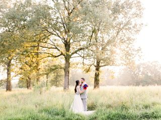 Burdoc Farms Weddings & Events 6