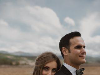 Pam Zola Weddings 3