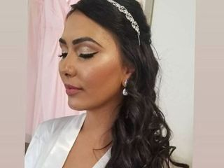 M3 Wedding Beauty - Makeup and Hair Services 4