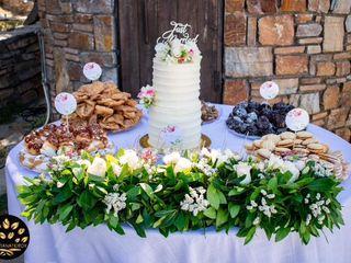 Danai's Cakes by K 2