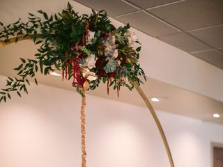 Avant-Garde, William & Company Floral Design Studio 1