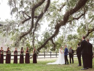 Boone Hall Plantation 1