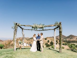 Wedding Officiant Jon 1