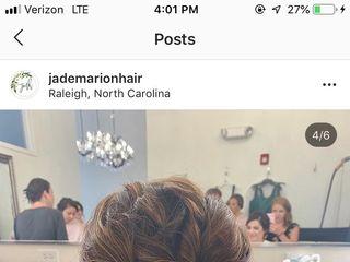 Jade Marion Hair 3