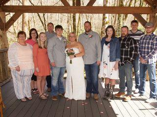Gatlinburg Wedding Minister 4