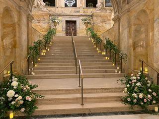 The Boston Public Library 4