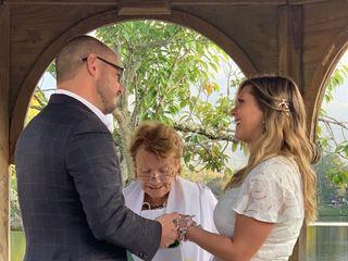 Pauline Gajewski Wedding Officiant 3
