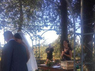 Italian Wedding Officiants 1