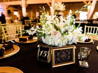 Roy Lamb Floral & Event Design 5