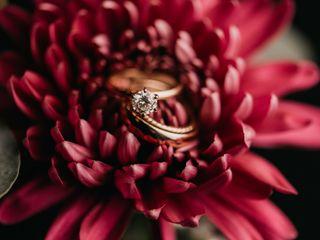 Marry Me Floral 5