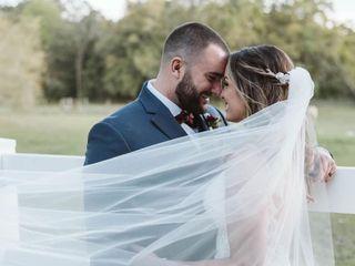 Stonebridge Weddings and Events 4